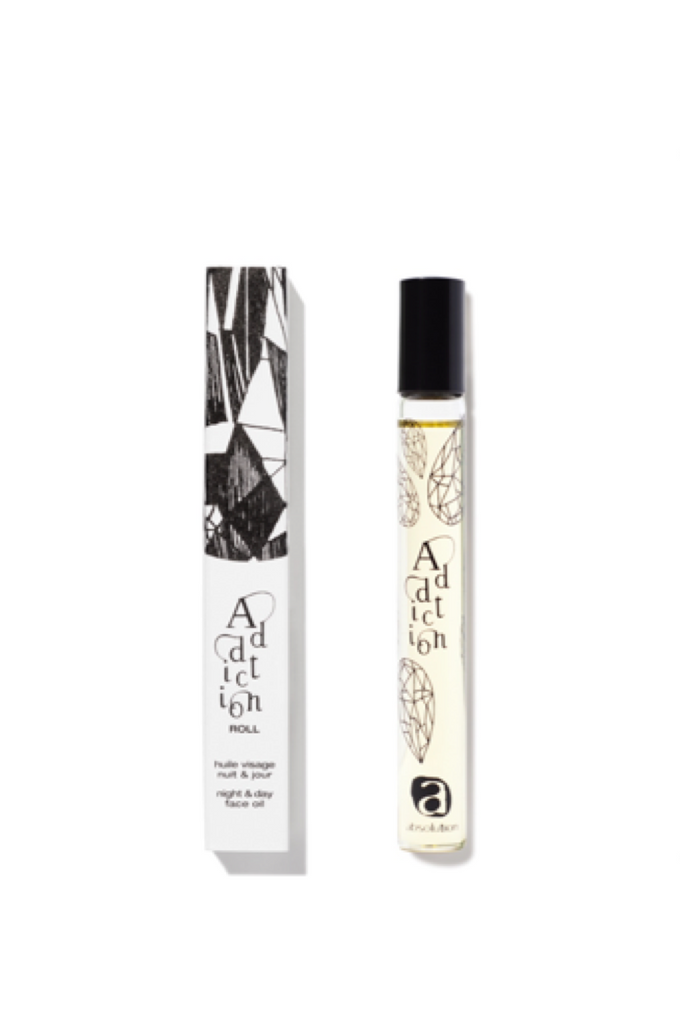 ABSOLUTION Addiction Face Oil Roll-on 10ml