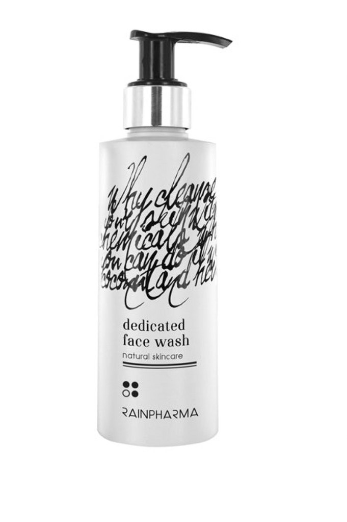 RAINPHARMA FACE Dedicated Face Wash