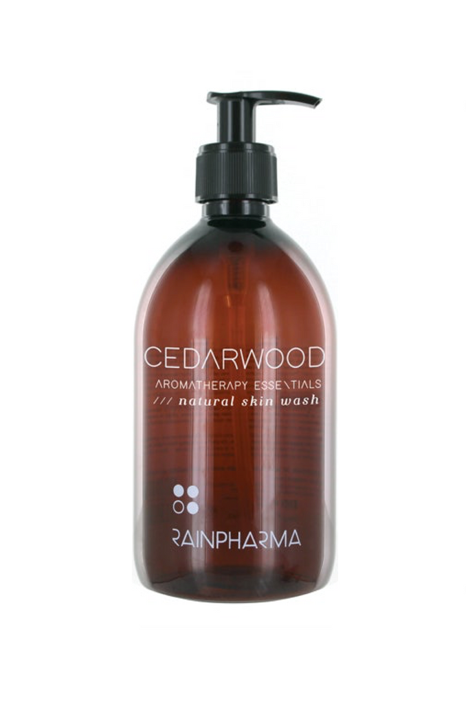 RAINPHARMA BODY Skin Wash Cedarwood