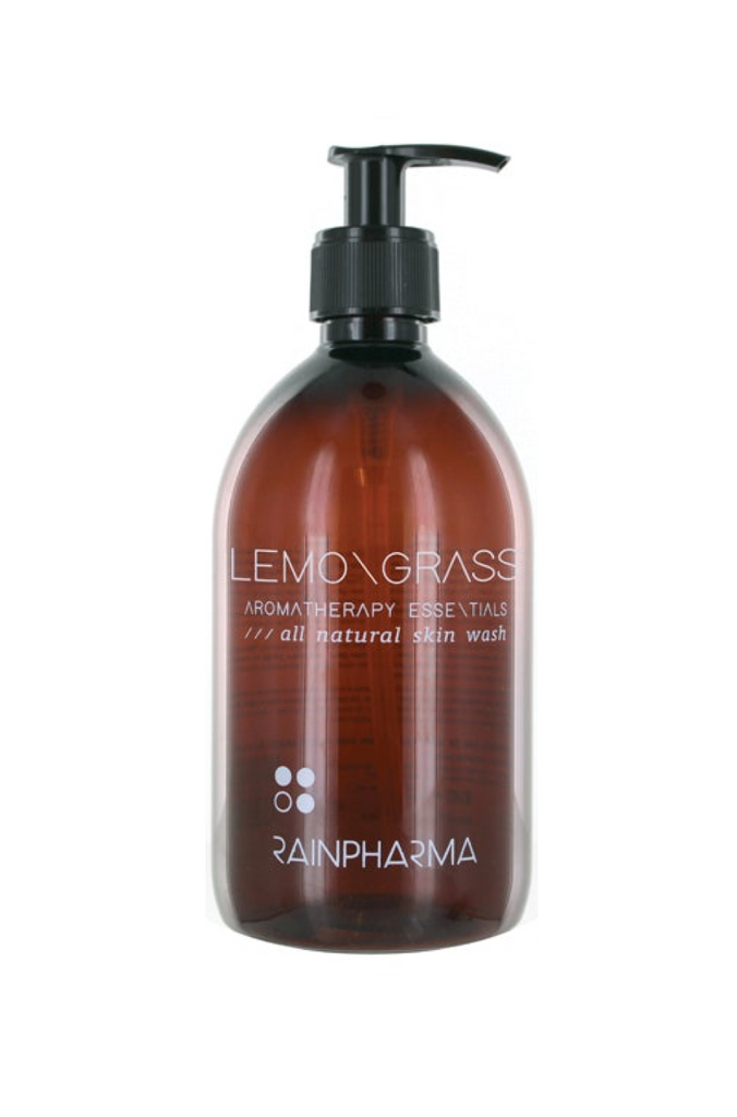 RAINPHARMA BODY Skin Wash Lemongrass