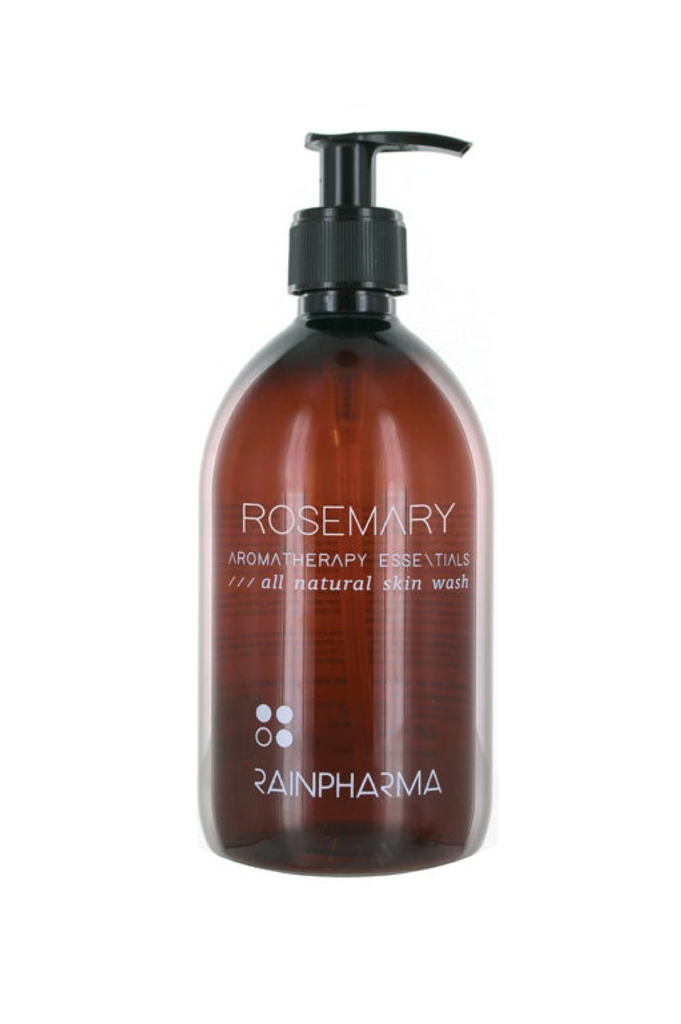 RAINPHARMA BODY Skin Wash Rosemary