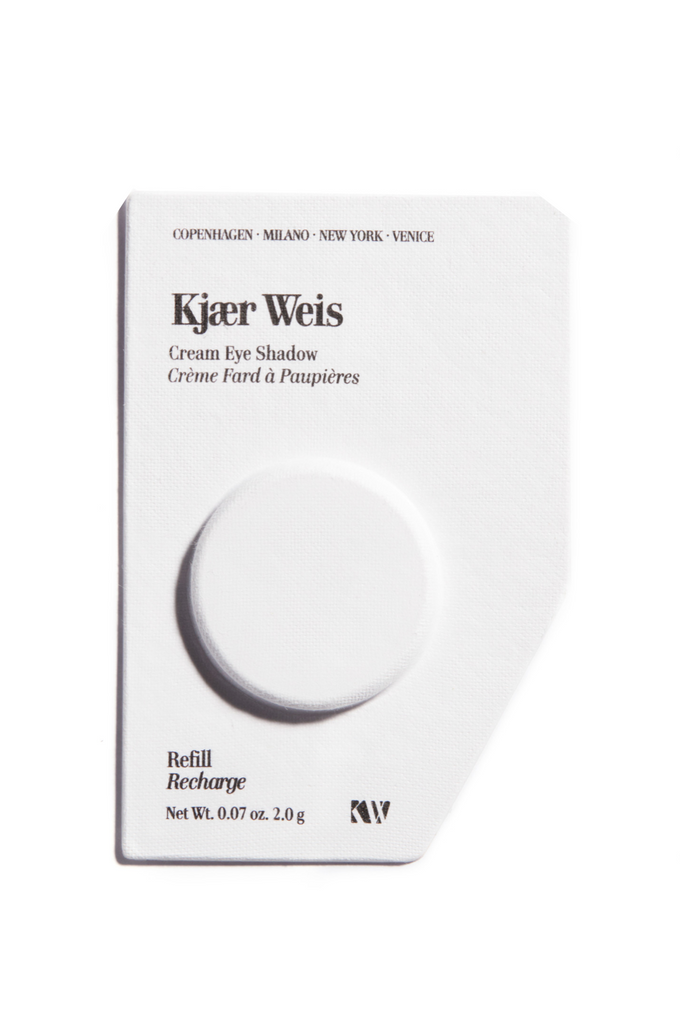 KJAER WEIS Cream Eye Shadow refills