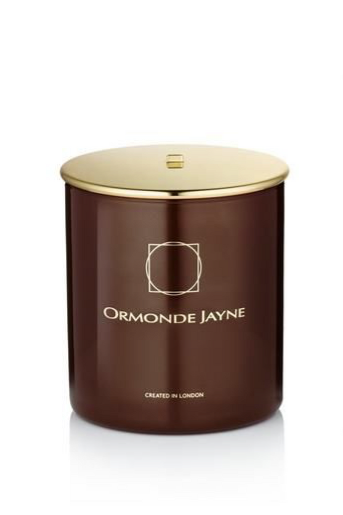 ORMONDE JAYNE SCENTED CANDLE MONTABACO
