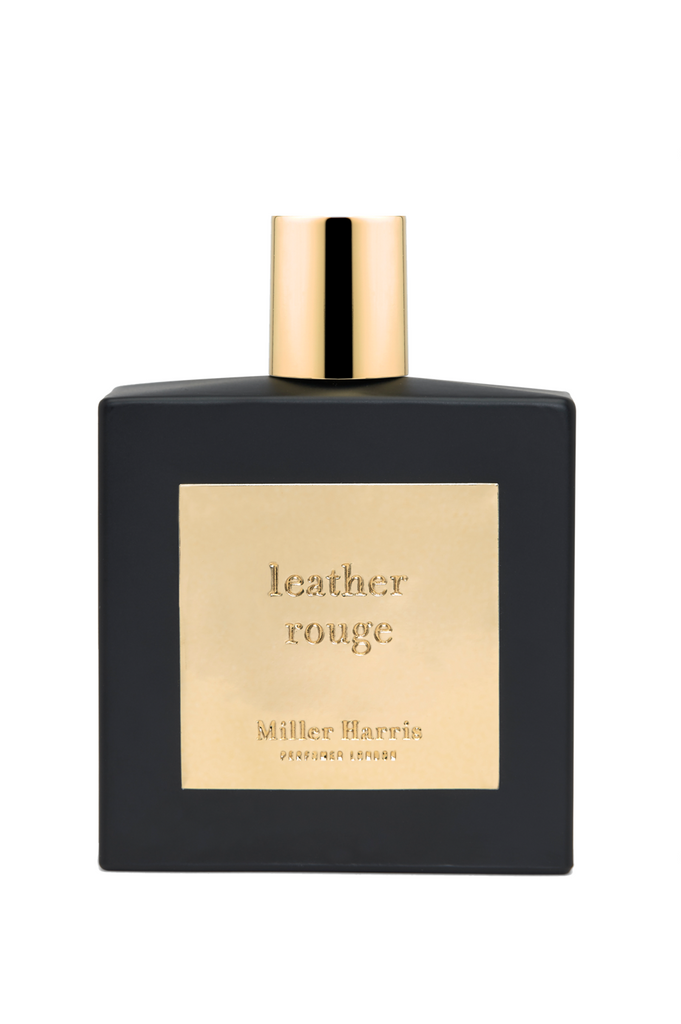 Miller Harris Leather Rouge EDP