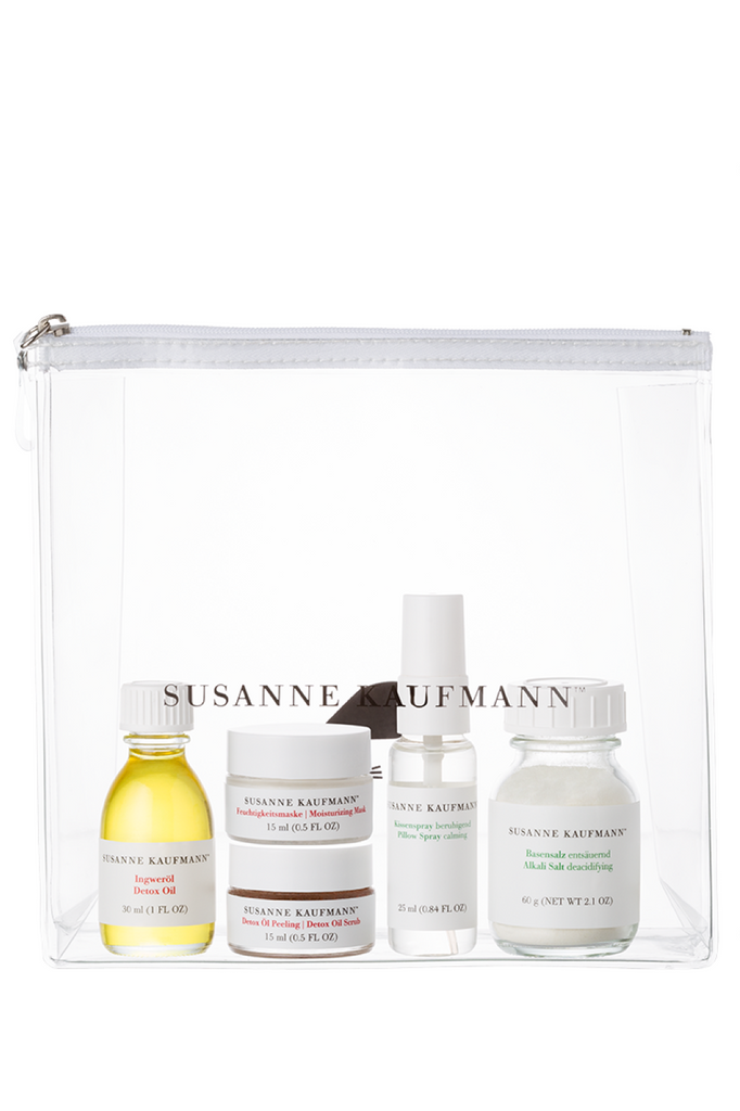 SUSANNE KAUFMANN BODY Detox Kit