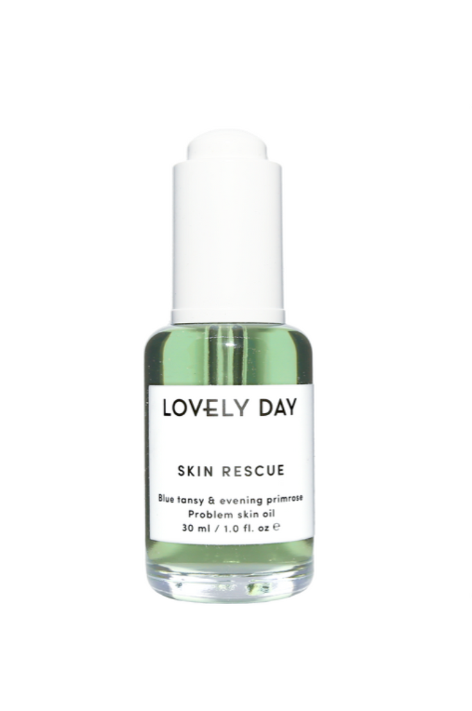 LOVELY DAY SKIN RESCUE Problem Skin Oil