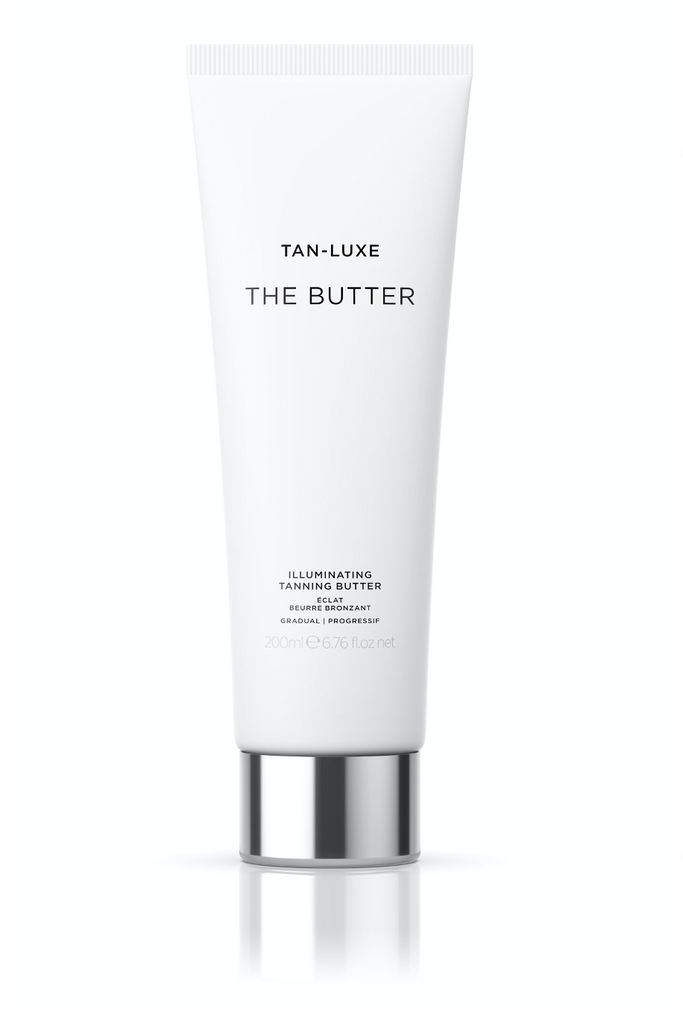 TAN LUXE The Butter
