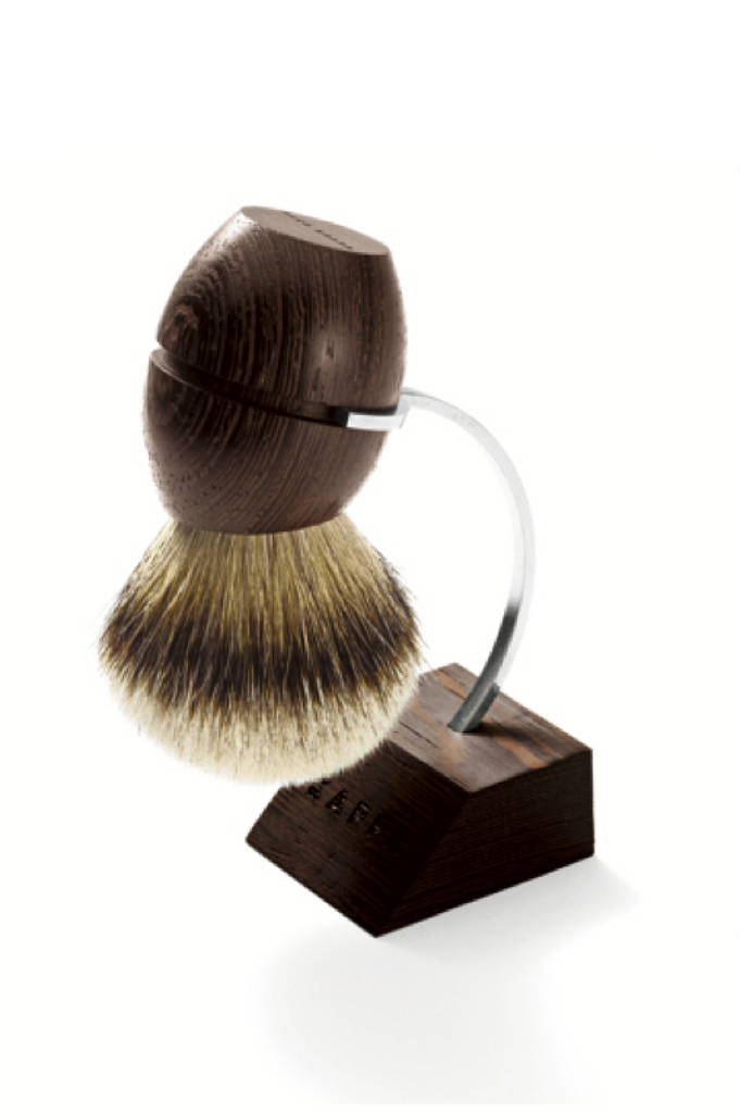 ACCA KAPPA 1869 WENGE Shaving Brush