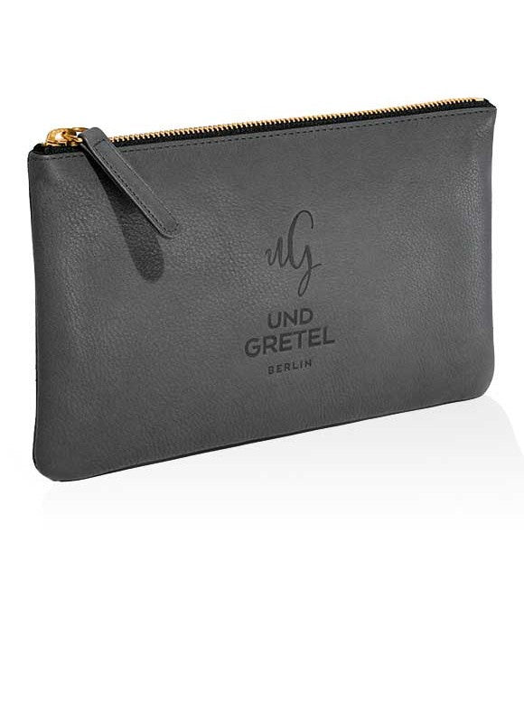 UND GRETEL EDELE Make-up Bag