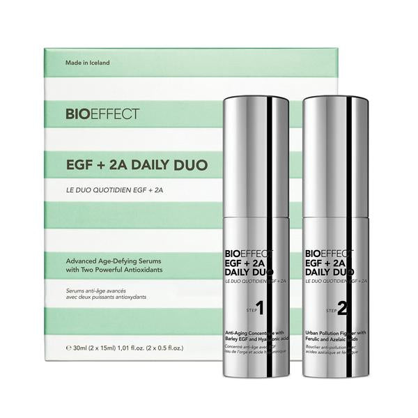 BIOEFFECT Daily Treatment EGF + 2A