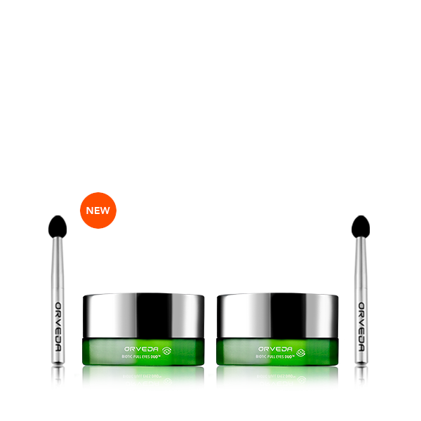 ORVEDA BIOTIC-FULL EYES DUO