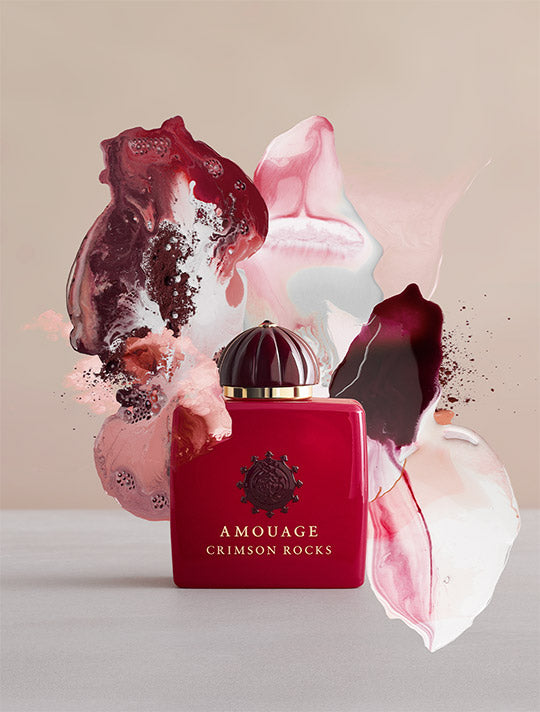 AMOUAGE EDP Crimson Rocks