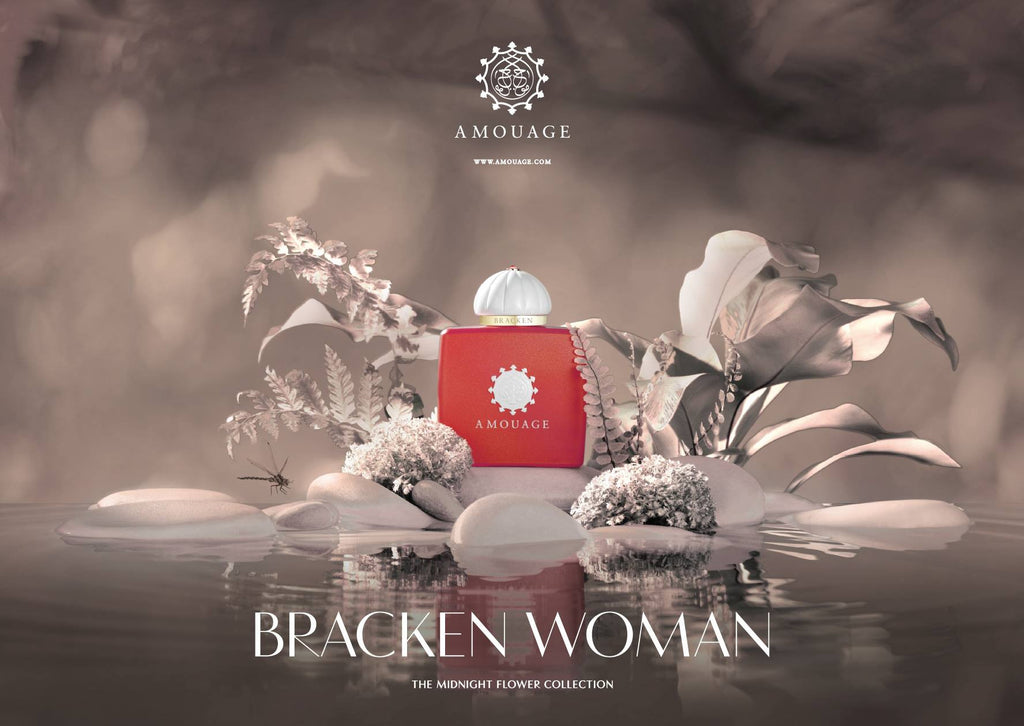 AMOUAGE EDP Bracken Woman
