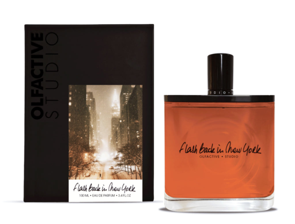 OLFACTIVE STUDIO EDP Flash Back in New York
