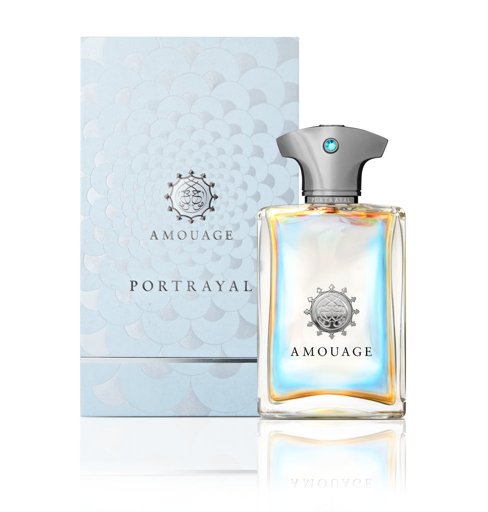 AMOUAGE EDP Portrayal Man