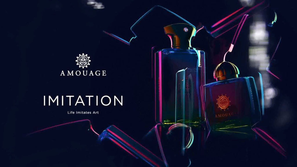 AMOUAGE EDP Imitation Woman