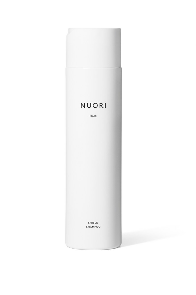 NUORI HAIR Shield Shampoo