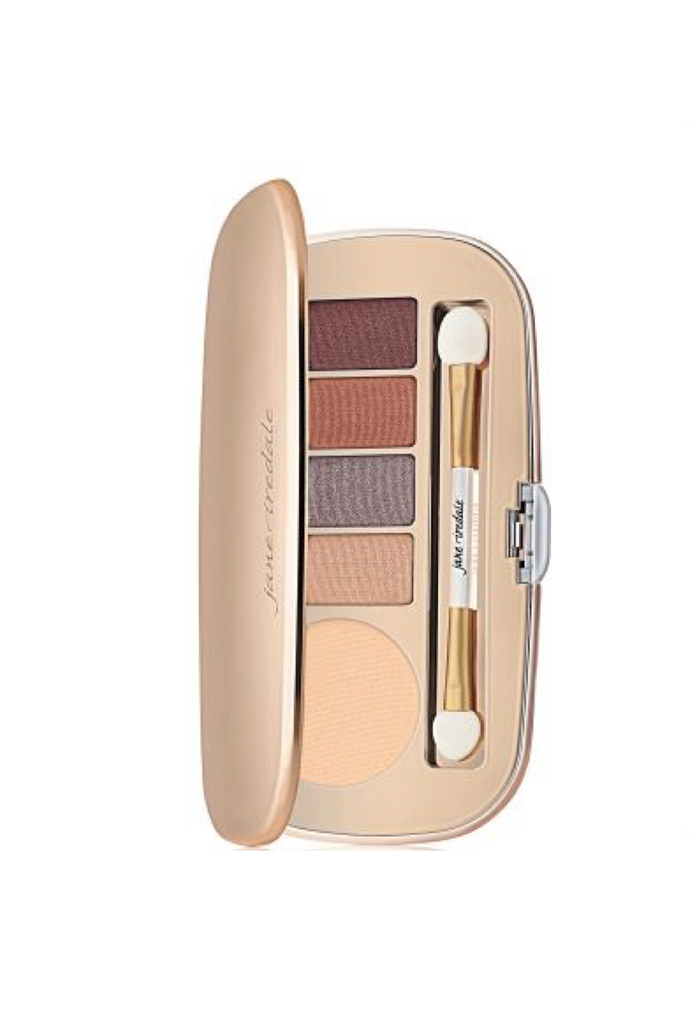 JANE IREDALE EYES EYESHADOW KIT Solar Flare