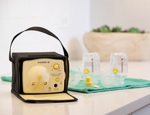 How To Use A Medela Breast Pump Pro Tips 1 Natural Way