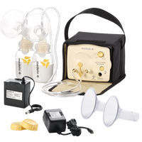Medela Pump In Style Advanced Breast Pump - Starter Set