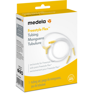 Medela Freestyle Flex Tubing