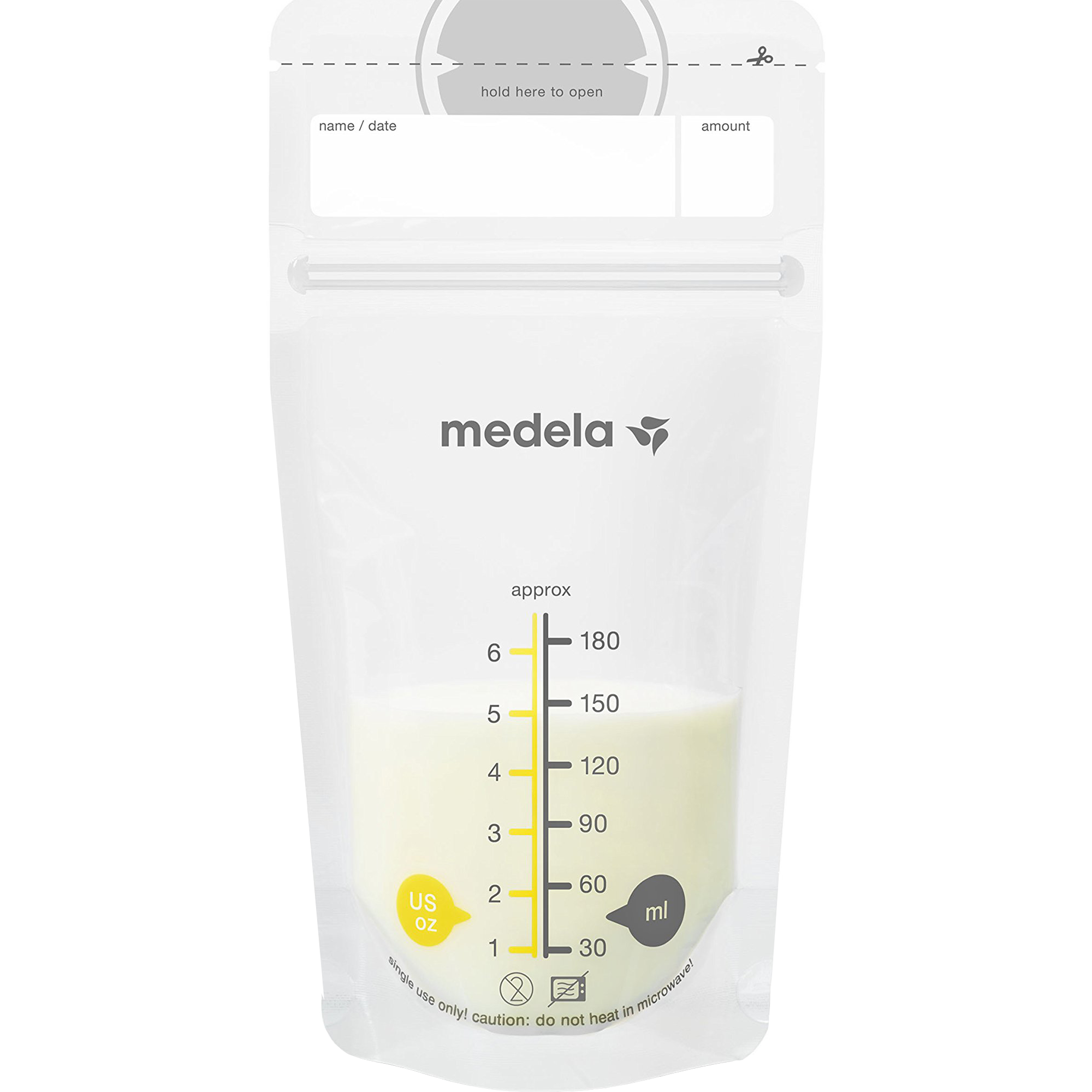 Buy Medela Breast Milk Storage Bags Free Shipping-1831