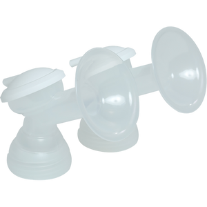 Motif Twist Breast Shields