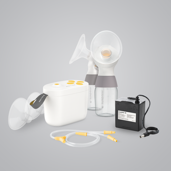 Medela Pump In-Style with MaxFlow