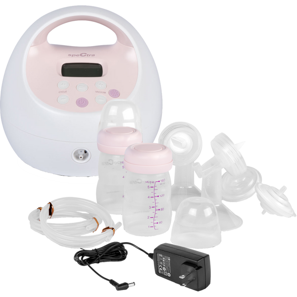 Spectra S2 Plus Breast Pump Get Yours Now Ratings 4 9 5