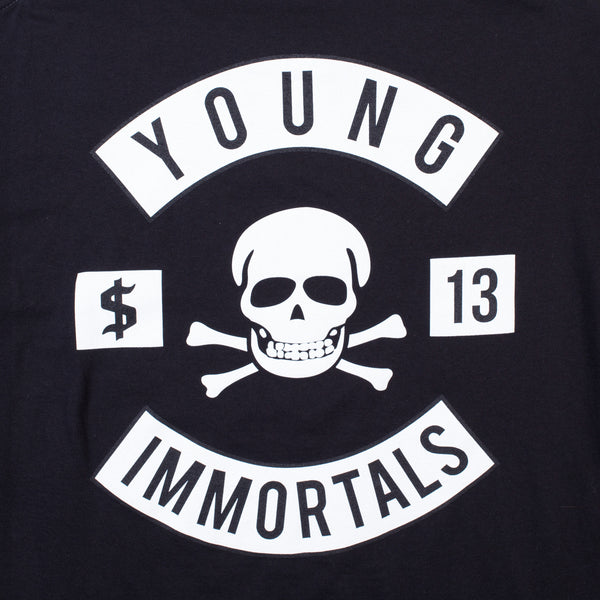 SSUR VS WATCH X WITNESS - YOUNG IMMORTALS TEE
