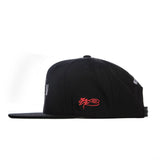 SSUR VS WATCH X WITNESS - CROSSBONES SNAPBACK