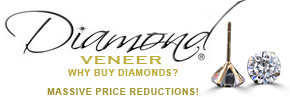 Diamond Veneer Jewelry