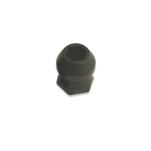 "Door/Window Stop - 1"" Plastic Stem"