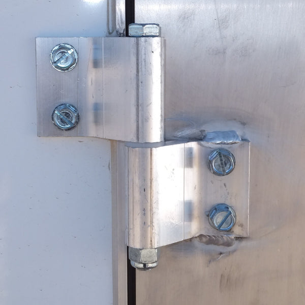 Hinge  Aluminum Heavy Duty For Doors  U2013