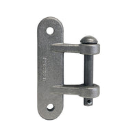 Hinge Bracket, Forged Steel