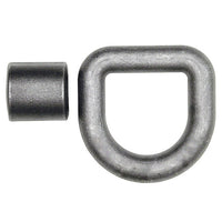 Heavy-Duty Forged D-Ring, 1