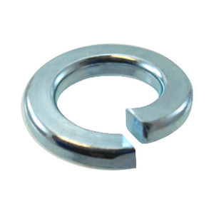 Backing Plate Lock Washer, 7/16""