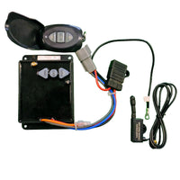 Bucher - Wireless Dump Trailer Remote Kit - Easy Install (Power up/Power Down)