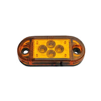 Clearance/Marker Light, 2 1/2