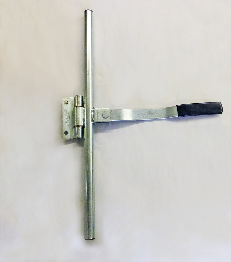 "Cam Bar Lock - 24""Single Hinge"