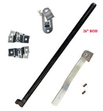 Dump Trailer Cambar/Lockrod Kit
