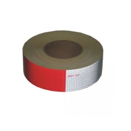 Conspicuity Reflective Tape, 150' Roll