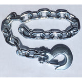Class 4 Hightest Safety Chain with Forged Hook