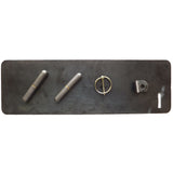 Rear Ramp Door Kit - Driver Side