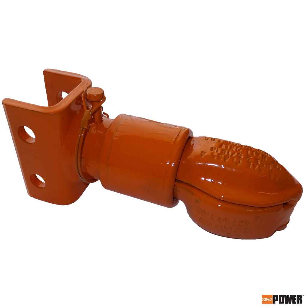 "Coupler Head - 2-5/16"" Bulldog"