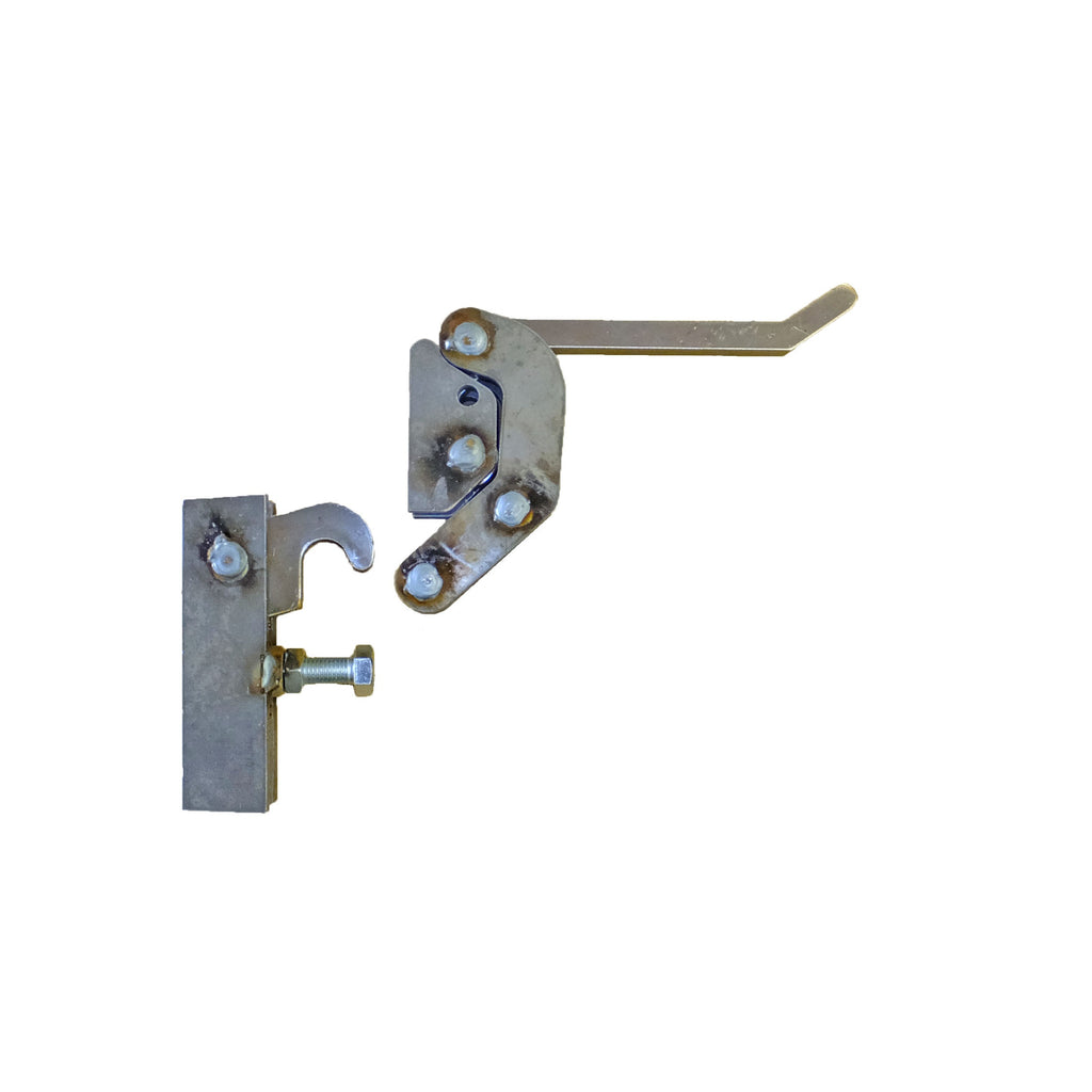Latch, Tilt Bed - Full Tilt