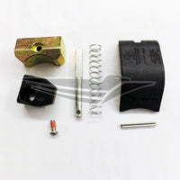 EZ Latch Repair Kit, Demco 21k Channel Mount Coupler