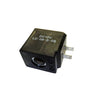 KTI - Solenoid Coil, 12V, 2 Post for Down Valve