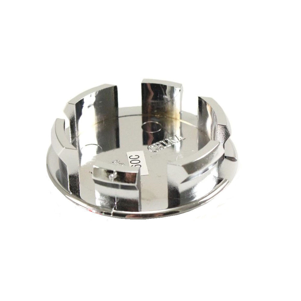 Center Cap Plug Chrome Www Ordertrailerparts Com