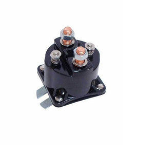 KTI -  Starter Solenoid for Dump Pump